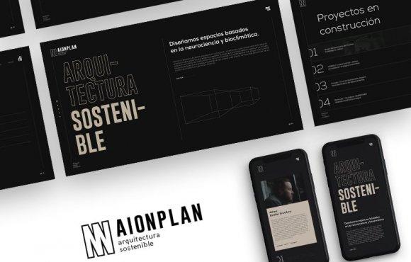 Branding y Diseño Web